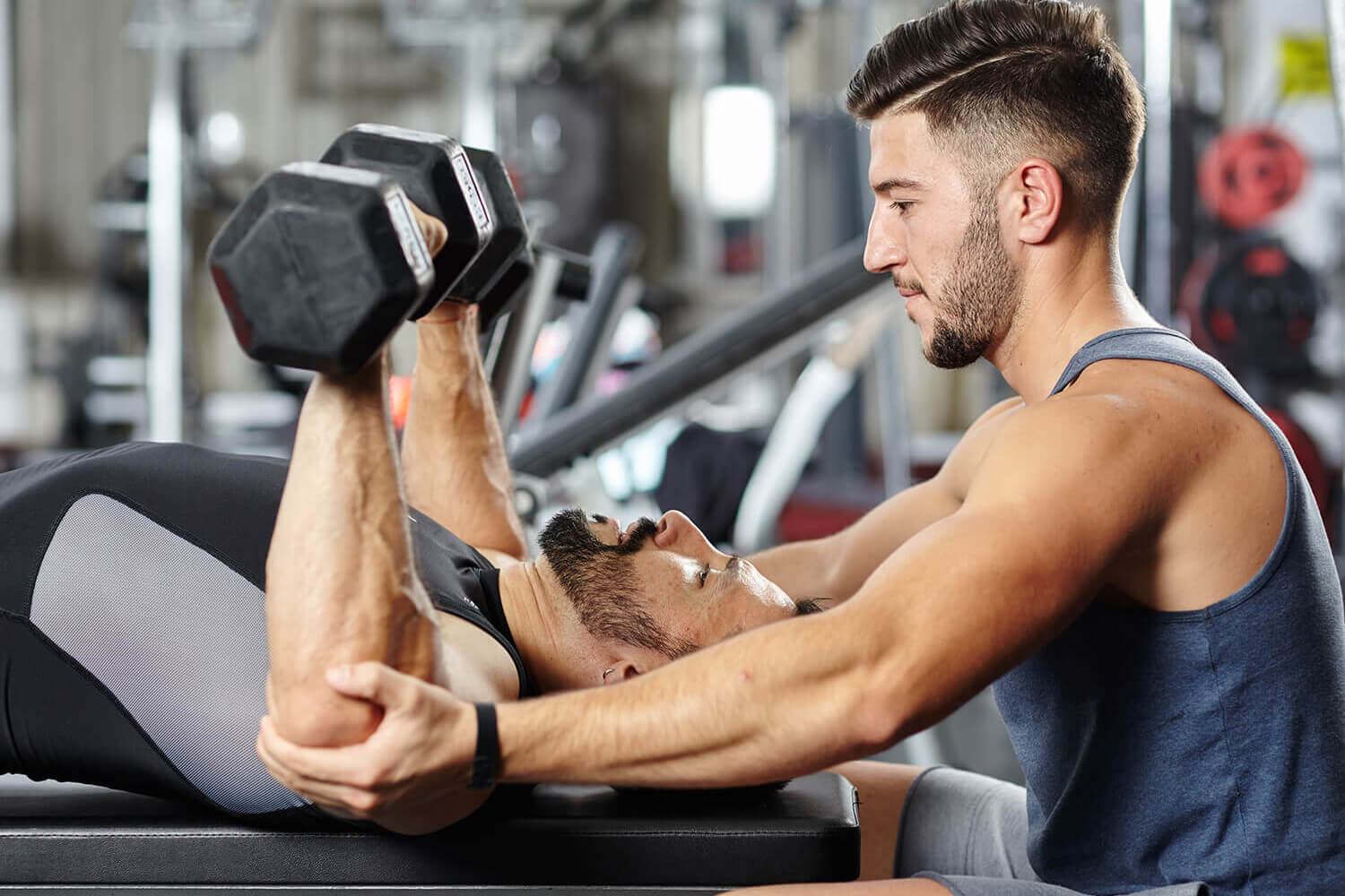 Active IQ L2 Certificate In Gym Instructing