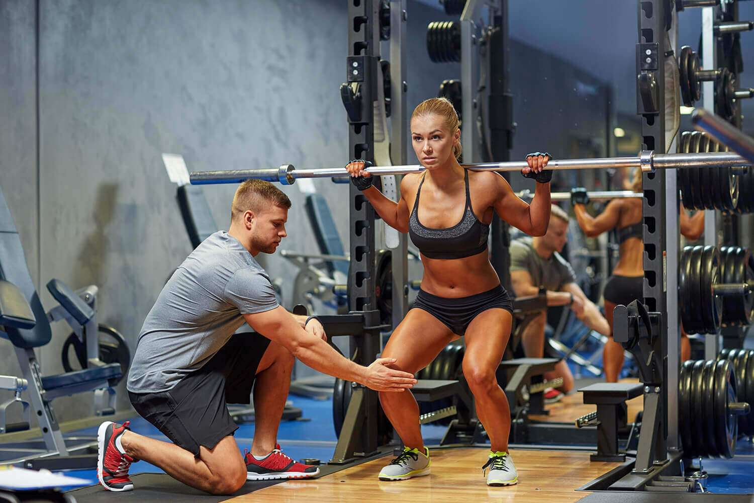Active IQ L3 Diploma in Personal Training