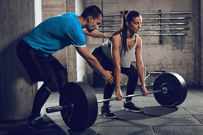 Active IQ L3 Diploma in Gym Instructing & Personal Training